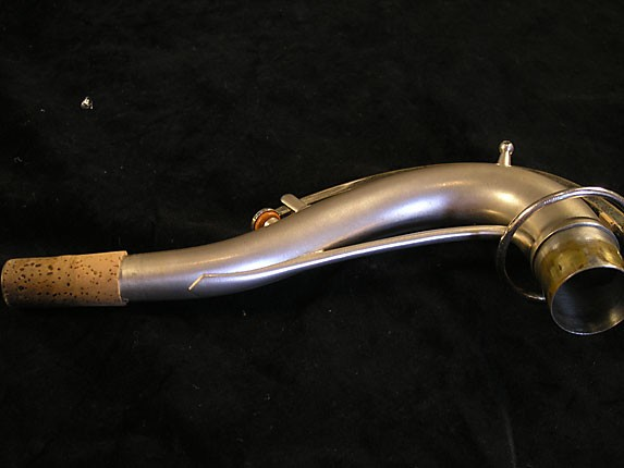 Conn Silver Plate 10M Tenor - 265898 - Photo # 19