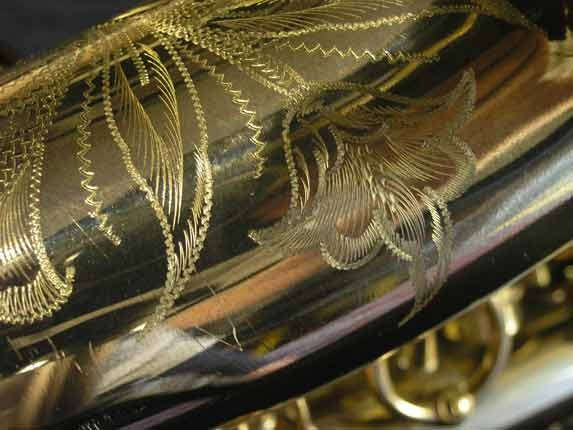 Selmer Lacquer Mark VI Alto - 69019 - Photo # 19