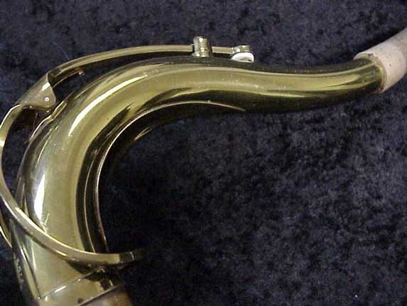Selmer Lacquer Mark VI Tenor - 122108 - Photo # 27
