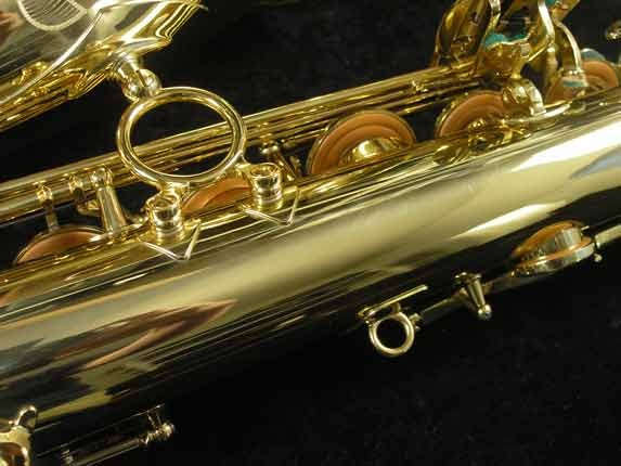 Selmer Reference 36 Tenor - 627454 - Photo # 18