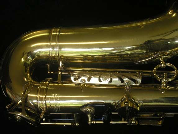 Selmer Lacquer Mark VI Alto - 149107 - Photo # 5