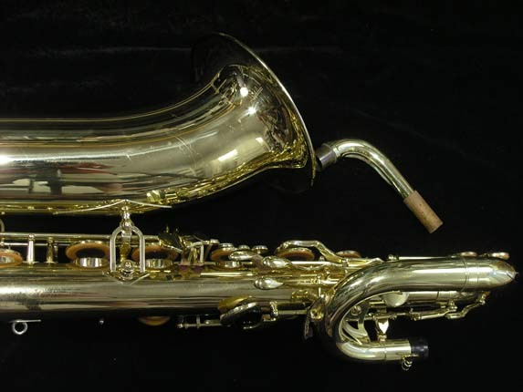 Yamaha Lacquer YBS-52 - 1219 - Photo # 6