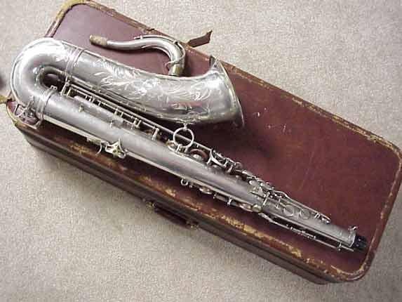 bundy selmer tenor sax serial number
