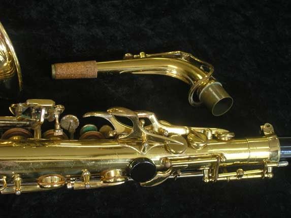 Selmer Lacquer Mark VI Alto - 149107 - Photo # 6