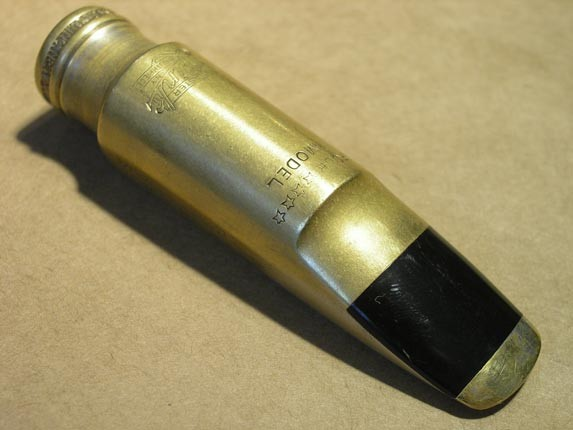 Otto Link Four**** Hawkins Special Tenor - 06 - Photo # 1