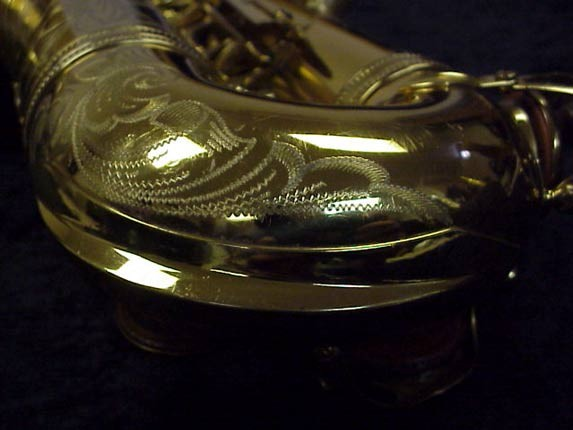 Selmer Lacquer Super Balanced Action Alto - 36322 - Photo # 16