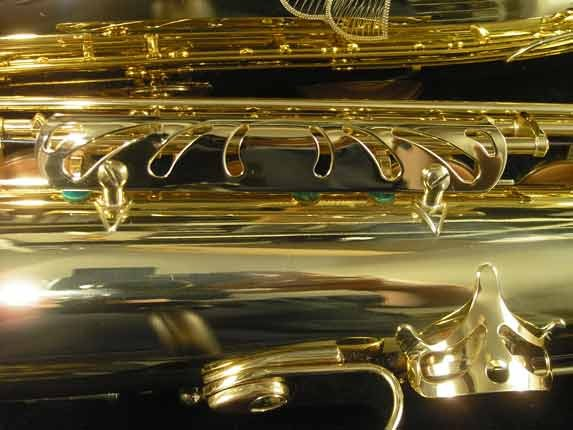 Selmer Reference 36 Tenor - 627454 - Photo # 20