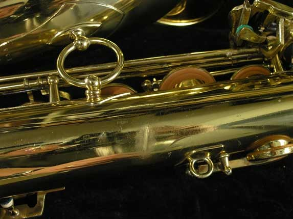 Selmer Lacquer Mark VI Tenor - 222193 - Photo # 18