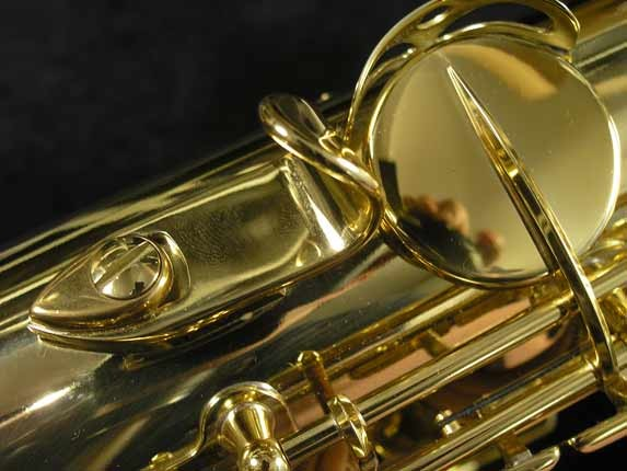 Selmer Reference 36 Tenor - 627454 - Photo # 21