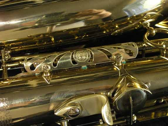 Selmer Lacquer Mark VI Alto - 69019 - Photo # 23