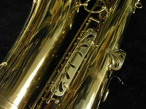 Selmer Lacquer Mark VI Tenor - 222193 - Photo # 19