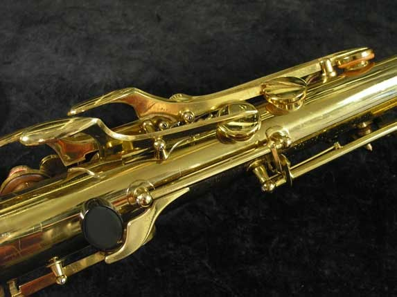 Buffet Lacquer Super Dynaction Tenor - 15673 - Photo # 9
