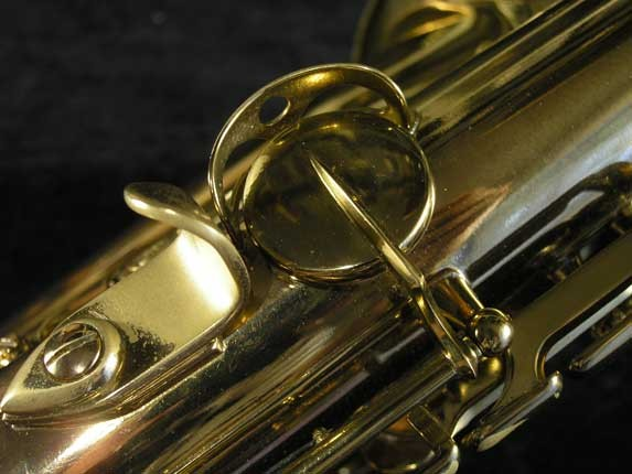Selmer Lacquer Mark VI Alto - 69019 - Photo # 24