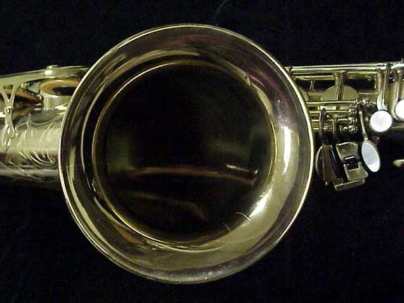 Selmer Lacquer Mark VI Tenor - 101021 - Photo # 7
