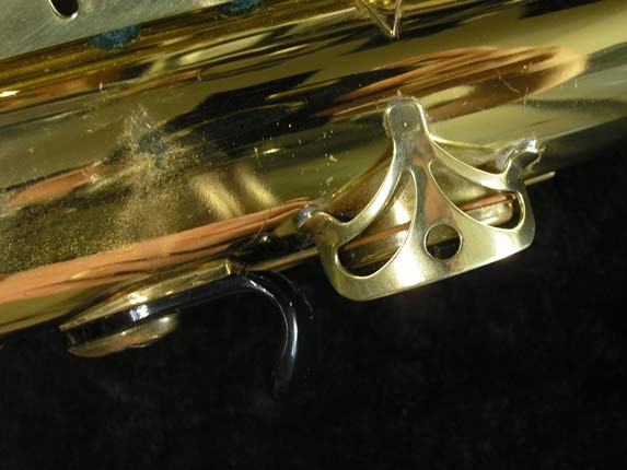 Selmer Lacquer Mark VI Tenor - 222193 - Photo # 20