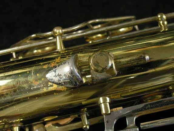 Martin Lacquer Magna Tenor - 210793 - Photo # 19