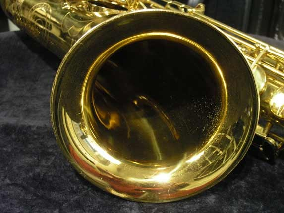 Buffet Lacquer Super Dynaction Tenor - 15673 - Photo # 10