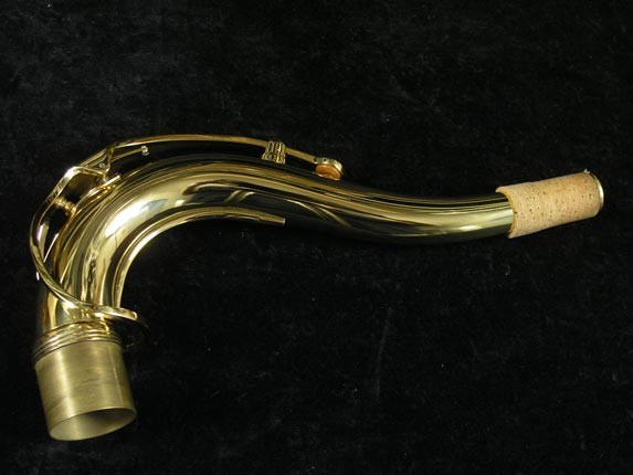 Selmer Reference 36 Tenor - 627454 - Photo # 24