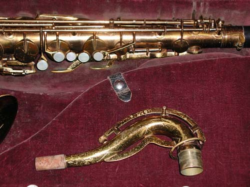 King Lacquer Zephyr Tenor - 179627 - Photo # 3