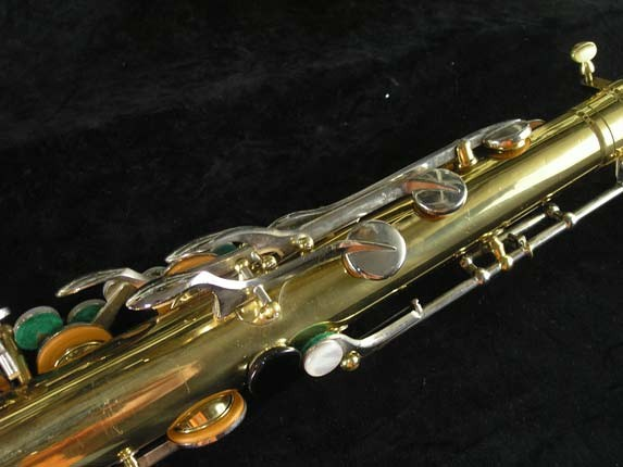 Keilwerth Lacquer New King Special Tenor - 46941 - Photo # 9