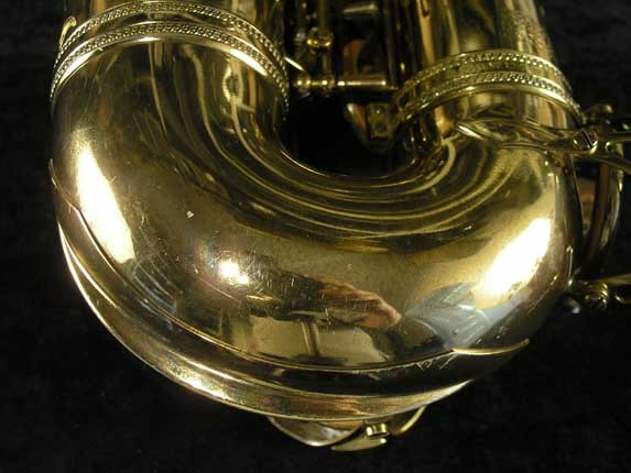 Selmer Lacquer Mark VI Alto - 69019 - Photo # 26