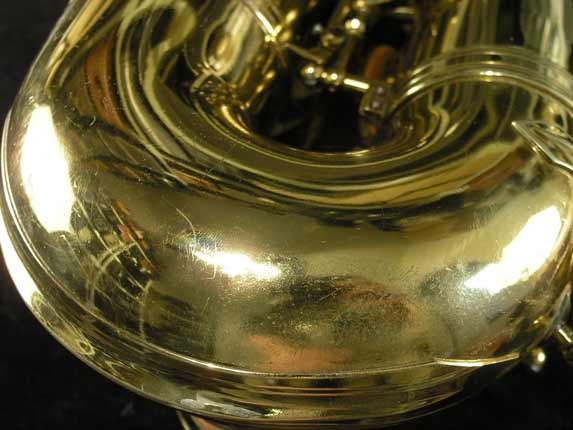 Selmer Lacquer Mark VI Tenor - 222193 - Photo # 22