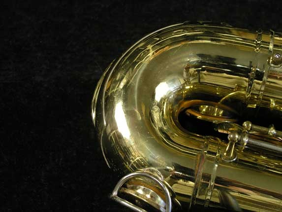 Martin Lacquer Magna Tenor - 210793 - Photo # 21