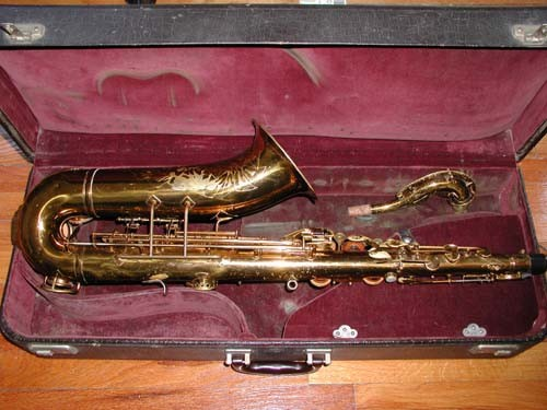 King Lacquer Zephyr Tenor - 179627 - Photo # 4