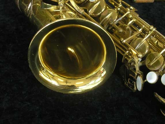 Selmer Lacquer Mark VI Alto - 149107 - Photo # 12