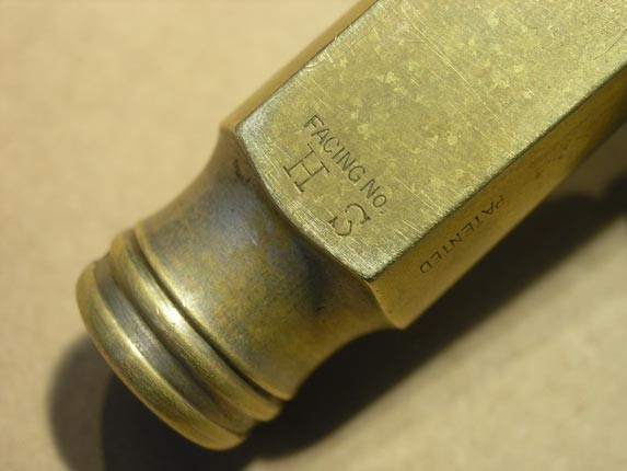 Otto Link Four**** Hawkins Special Tenor - 06 - Photo # 7