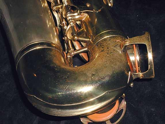 King Silver-Sonic Super 20 Alto - 320668 - Photo # 8