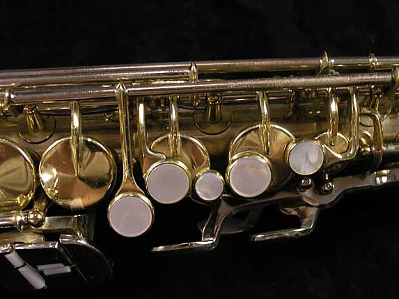 King Silver-Sonic Super 20 Alto - 385458 - Photo # 8