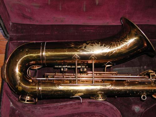 King Lacquer Zephyr Tenor - 179627 - Photo # 5