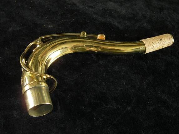 Selmer Lacquer Mark VI Tenor - 222193 - Photo # 24