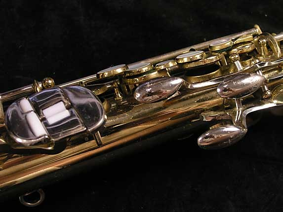 King Silver-Sonic Super 20 Alto - 385458 - Photo # 9