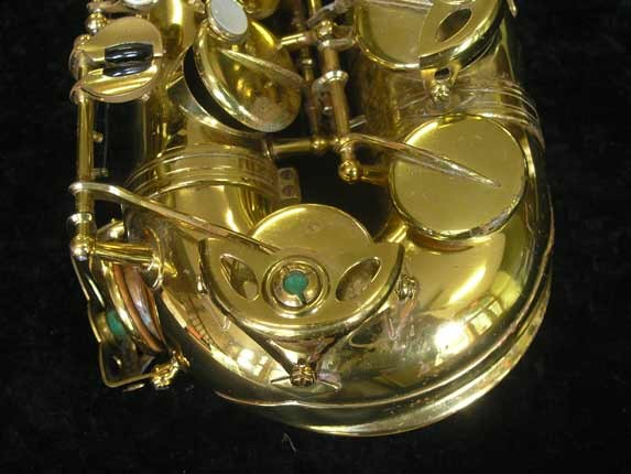 Selmer Lacquer Mark VI Alto - 149107 - Photo # 14