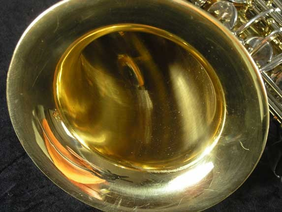 Keilwerth Lacquer New King Special Tenor - 46941 - Photo # 12