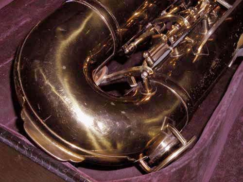 King Lacquer Zephyr Tenor - 179627 - Photo # 7