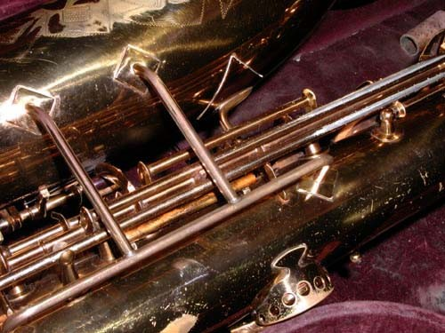 King Lacquer Zephyr Tenor - 179627 - Photo # 8