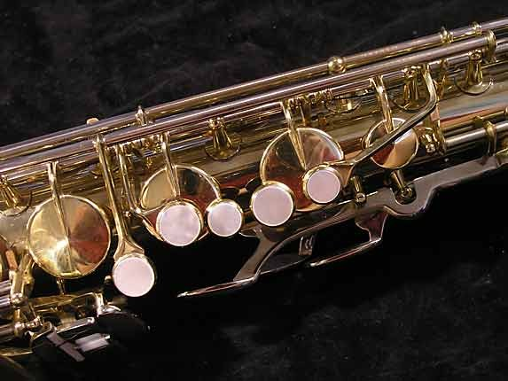King Silver-Sonic Super 20 Tenor - 379622 - Photo # 7