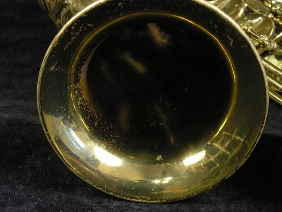 Selmer Lacquer Mark VI Alto - 59546 - Photo # 14