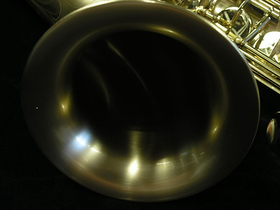 Selmer Matte Super Action 80 serie III Tenor - 627600 - Photo # 10