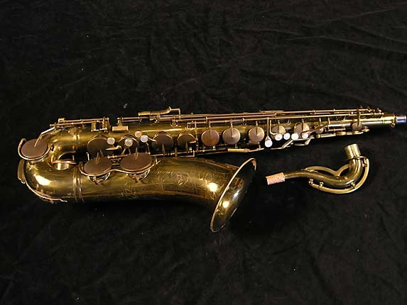 King Lacquer Voll-True II Tenor - 156139 - Photo # 1