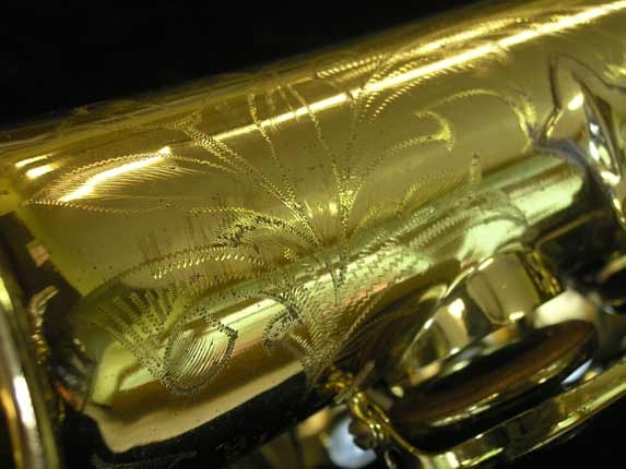 Selmer Lacquer Mark VI Alto - 149107 - Photo # 17