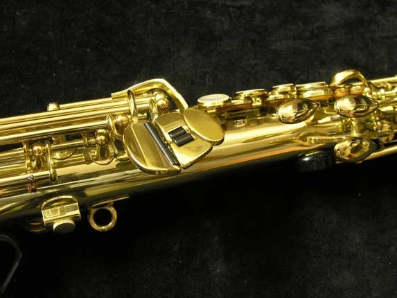 Yamaha Lacquer YSS-62 - 3363 - Photo # 8