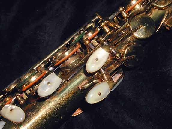 King Silver-Sonic Super 20 Alto - 320668 - Photo # 13