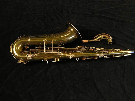 King Lacquer Voll-True II Tenor - 156139 - Photo # 2