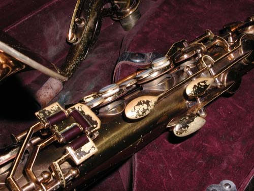King Lacquer Zephyr Tenor - 179627 - Photo # 10