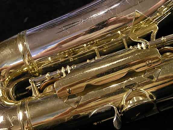 King Silver-Sonic Super 20 Alto - 385458 - Photo # 14