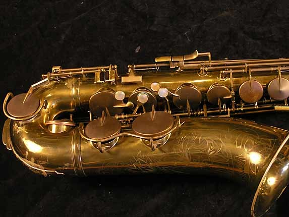 King Lacquer Voll-True II Tenor - 156139 - Photo # 3